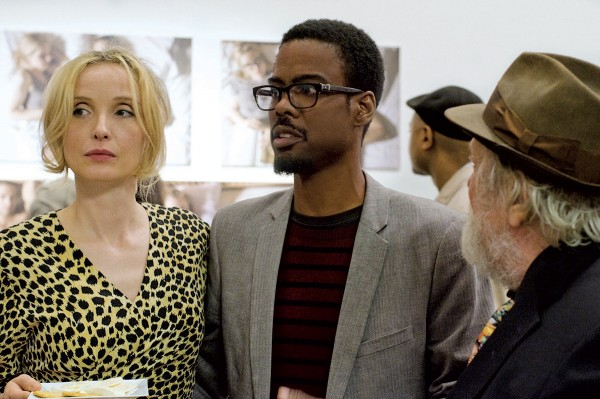 2 Days in New York de Julie Delpy (2012)