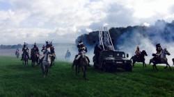 Waterloo : Au coeur de la bataille de Gérard Corbiau (2015)