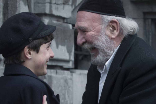 Rondo de Olivier Van Malderghem (2010)