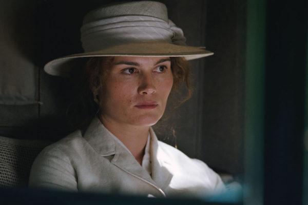 Lady Chatterley de Pascale Ferran (2006)