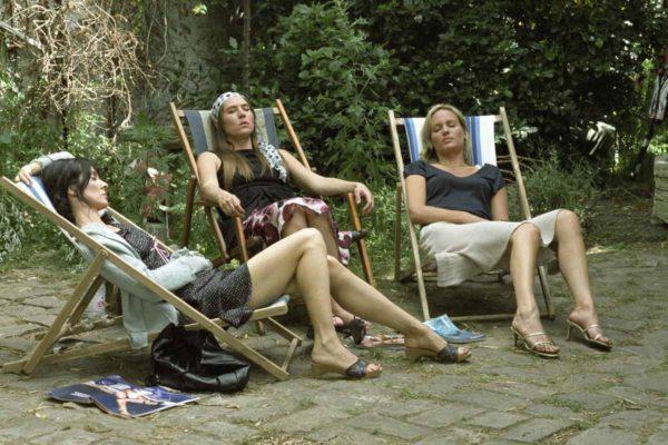 Tout Pour Plaire de Cécile Telerman (2005)